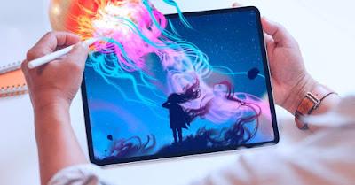 Tabletas gráficas, demuestra tu creatividad