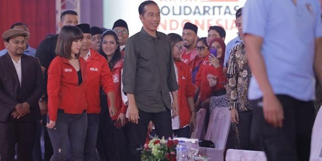 Jokowi Bisa Dimakzulkan karena Ucapan Ketum PSI