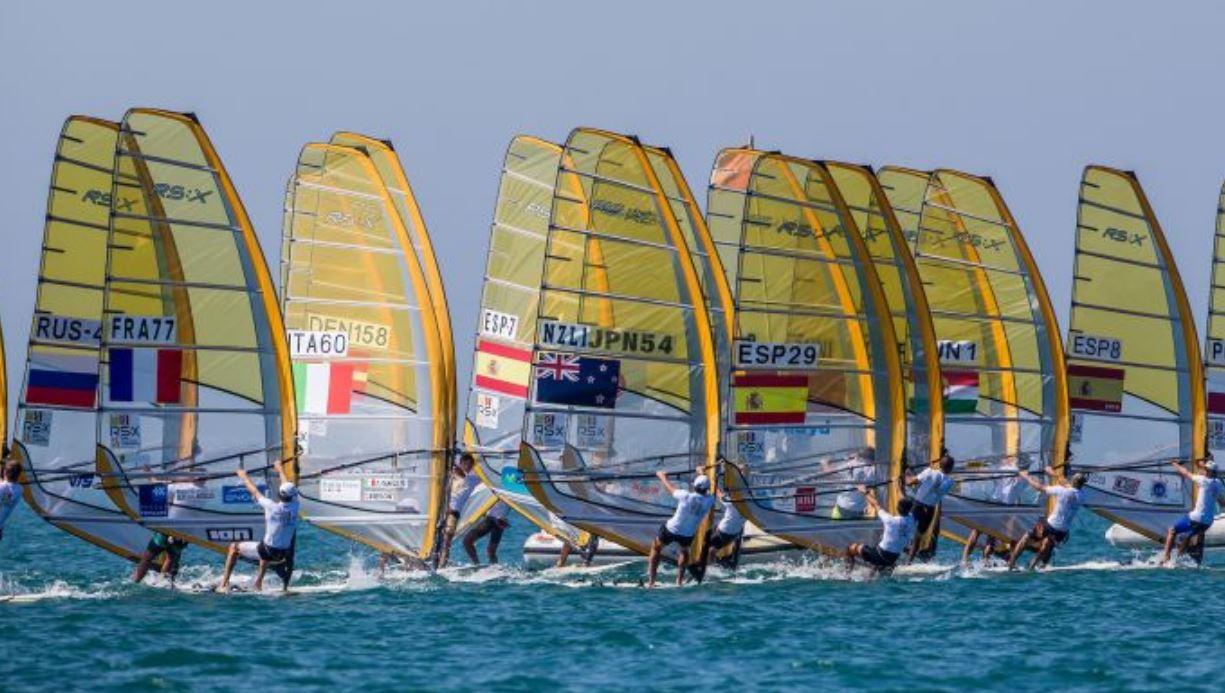 سلطنة عُمان للإبحار تستضيف التصفيات المؤهلة لدورة الألعاب الأولمبية 2021