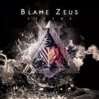 """Το βίντεο των Blame Zeus για το """"No"""" από το album """"Seethe"""""""