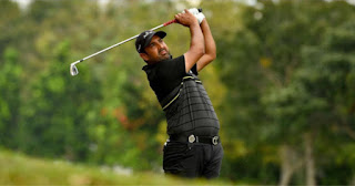 Indian Golfer Shiv Kapur wins the Royal Cup 2017