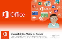 Microsoft Office Android APK For Free Download