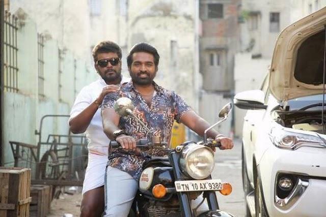 'Tughlaq Durbar' film review: Vijay Sethupathi-Parthiban reunion is a wisecracking win-win