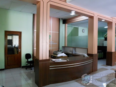Furniture Interior Kantor ( Furniture Semarang )