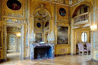 Paris : Hôtel de Lauzun, appartements remarquables du XVIIème siècle, opulence et démesure du Grand Siècle - IVème