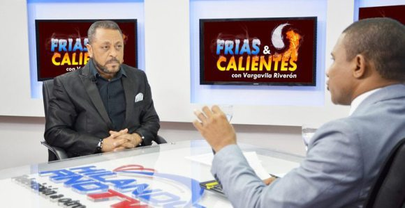 Presentador de TV Michael Miguel dice RD es un desastre por el fracaso del PLD