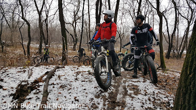 Cycling Events Mn Thanksgiving 2020.Mn Bike Trail Navigator