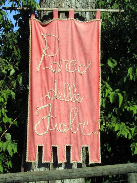 Castello di Gropparello. Parco delle Fiabe