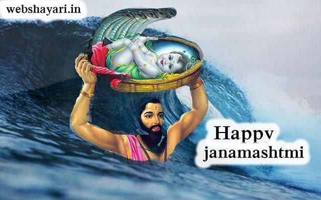 krishna basudev image