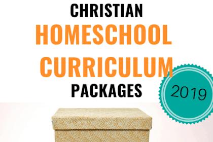 Facts on Christian Homeschool Curriculum