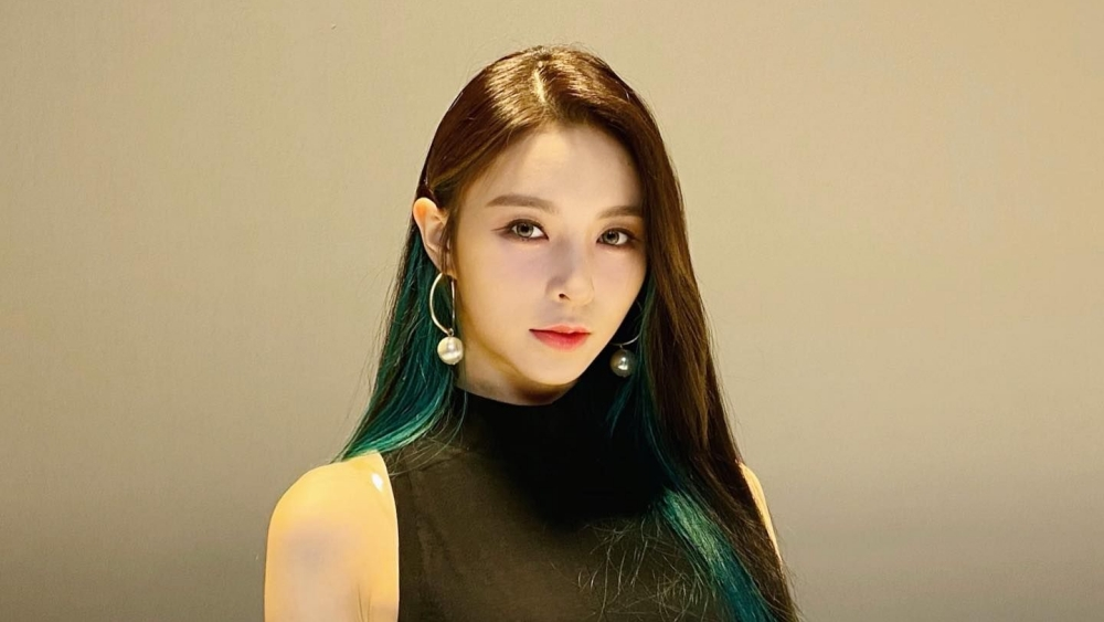 CLC's Elkie Submits Contract Termination with Cube Entertainment, This is the Reason