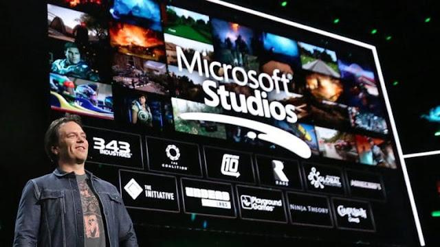 Microsoft não vai investir em exclusivos