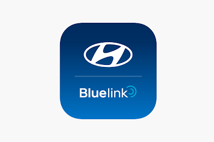 MyHyundai with BlueLink App Free Download