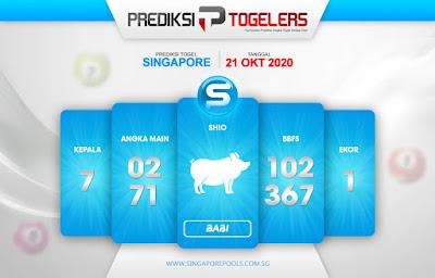 Kode syair Singapore Rabu 21 Oktober 2020 194
