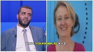 مستشارة السفير الفرنسي: تهدد... ان لم تُرفع الحصانة عن راشد الخياري و الا....