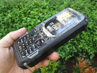 Hape Outdoor Sonim XP5 New 4G LTE IP68 Certified Military Spec Water Dust Shock Proof