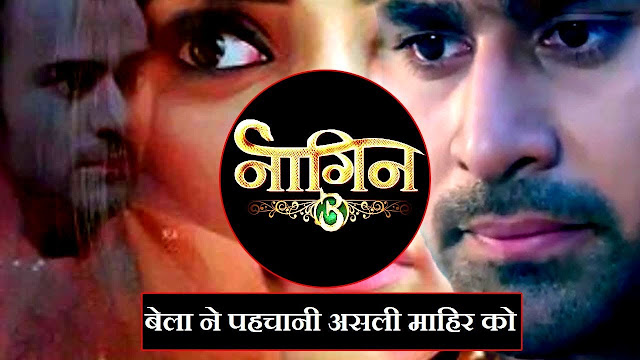 EXPOSED : Krish is real Mahir, Hidden mystery behind Mahir's disguise game in Naagin 3