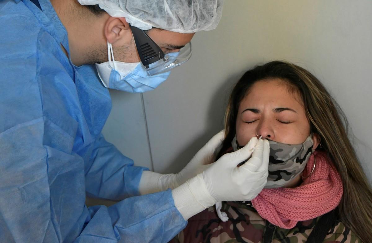 Coronavirus: suman un nuevo síntoma para los casos sospechosos