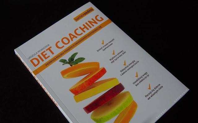 """""""Diet coaching"""" U. Mijakoska - recenzja książki"""