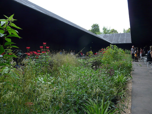 Serpentine Gallery Pavilion 2011