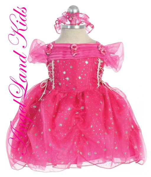 Beautiful Baby Girl Clothes