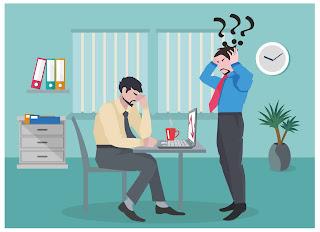 3 perguntas para VOCÊ responder antes de decidir sair do seu emprego