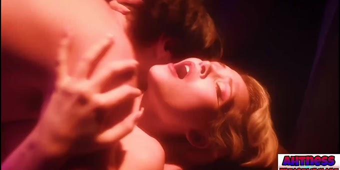 Kelli Berglund nude scene - Apocalypse (2020) HD 720p