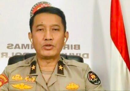 Anggota FPI Terkonfirmasi Dibaiat ISIS