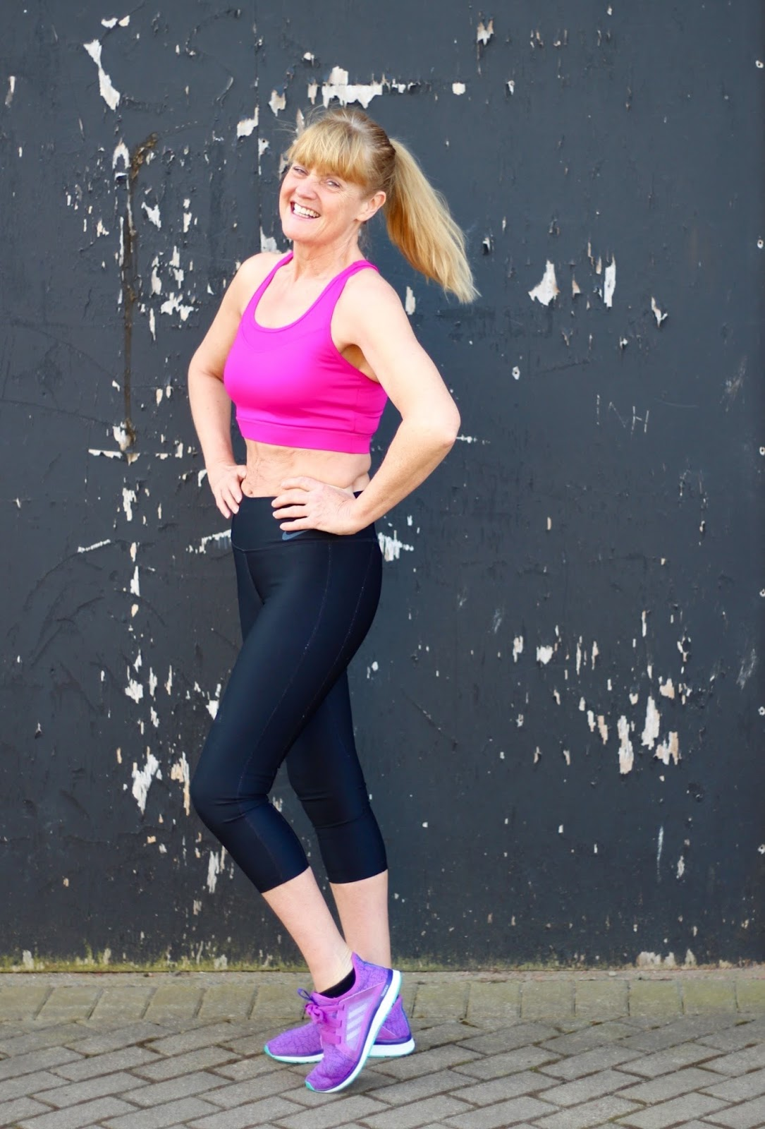 Real life fitness inspiration | Fit over 40, 50 and 60 | Fake Fabulous