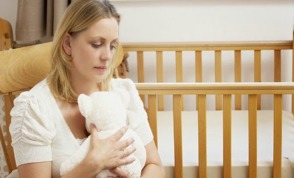 Dealing With Guilt Of Miscarriage
