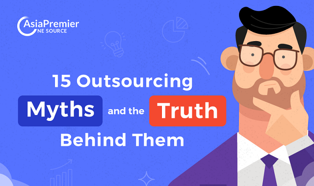 15 outsourcing myths that need to be debunked