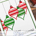 A Simple Christmas Card + A Video Tutorial