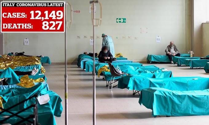 कोरोना वायरस से इटली में क्यों हो रही पुरुषों की ज्यादा मौत? ये है वजह
