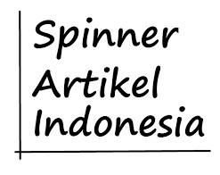 Jual Alat Spinner Artikel Paling Top di Bandung