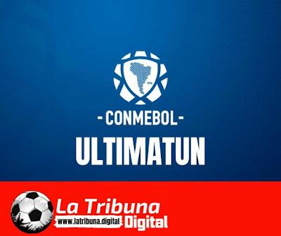 ARTA DE CONMEBOL A LA FEDERACIÓN BOLIVIANANDE FUTBOL