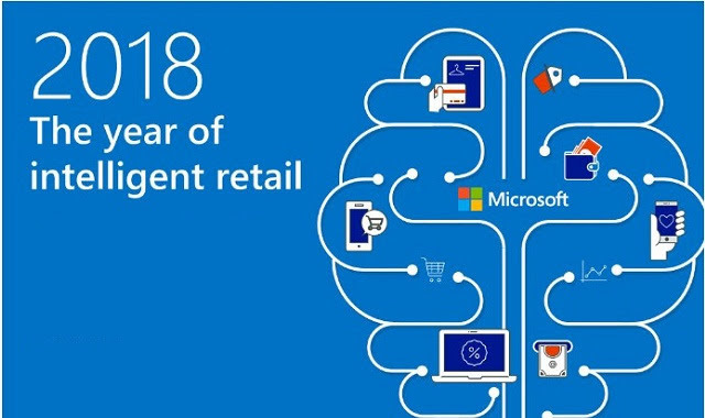 2018, the year of intelligent retail