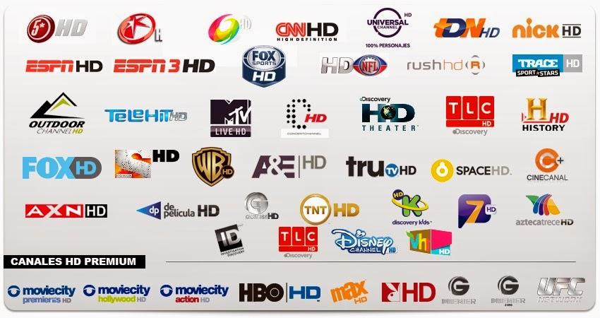 Liste porno tv internet
