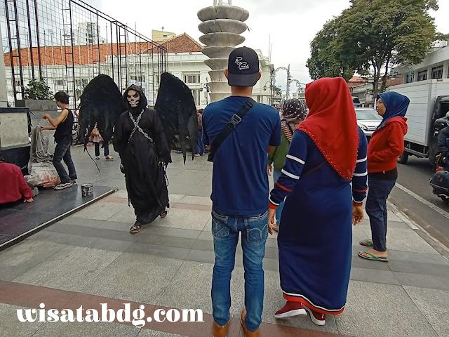 Ema Sumarna: Dibukanya Pariwisata Bandung Bergantung Level Pemerintah Pusat