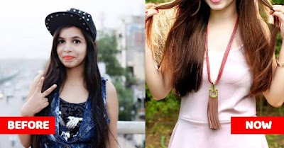 Dhinchak Pooja Doesn't Look Like This Anymore. She's Hot & Gorgeous Now