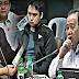 Big Brother Capuyan Nilag-lag Si Taguba Sa Loob Ng Senado
