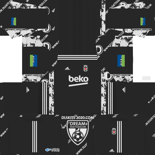 512x512 Besiktas Kits