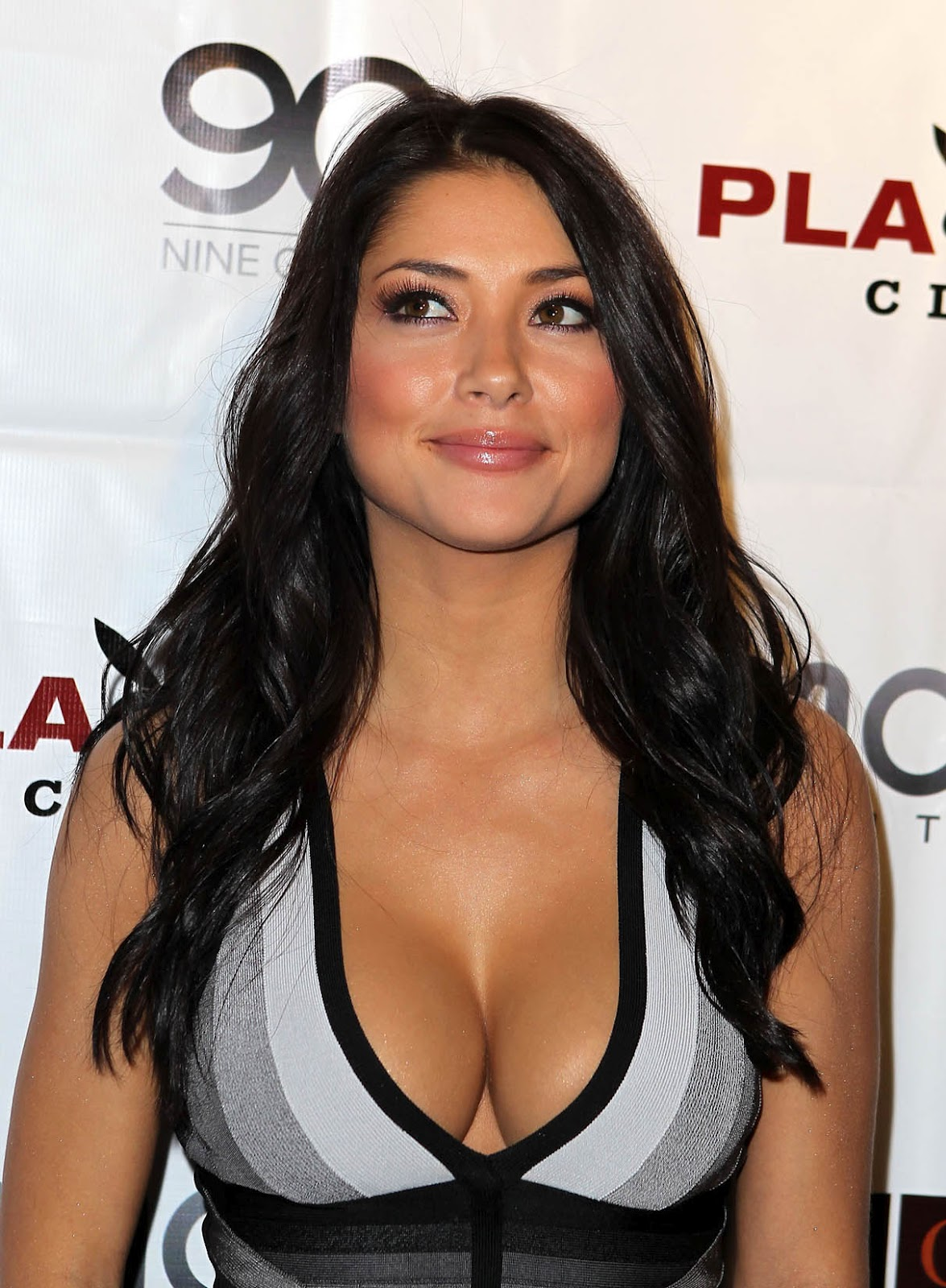 Cleavage Arianny Celeste naked (65 photo), Ass, Fappening, Instagram, bra 2006