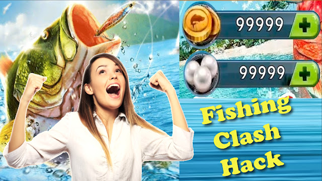 Fishing Clash Hack Apk Download