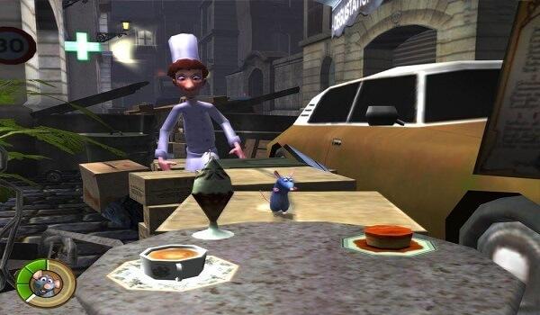 تحميل لعبة الفار الطباخ