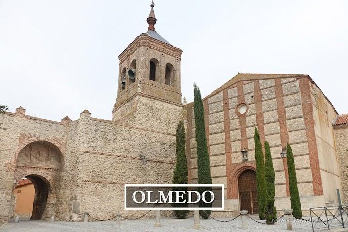 Qué ver en Olmedo, la Villa del Caballero