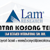 Jawatan Kosong di Lam Research International Sdn. Bhd. - 13 November 2021