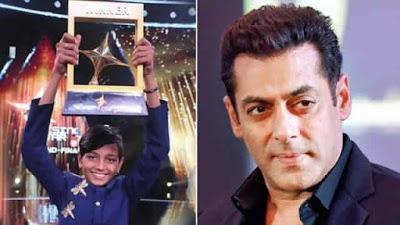 Salman Khan paid Rising Star 3 winner Aftab Singh debts