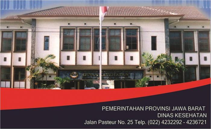 Lowongan Kerja Dinas Kesehatan Provinsi Jawa Barat