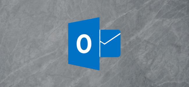 شعار Microsoft Outlook.