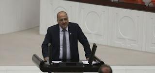 HDP'li Ahmet Şık'tan skandal Türkiye-ABD mesajı